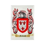 Fabisch Rectangle Magnet (100 pack)