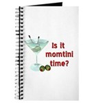 Momtini Journal