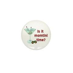 Momtini Mini Button (10 pack)