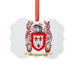 Fabin Picture Ornament