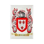 Fabijan Rectangle Magnet (100 pack)