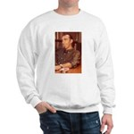 Paul Yaeger Architect Sweatshirt
