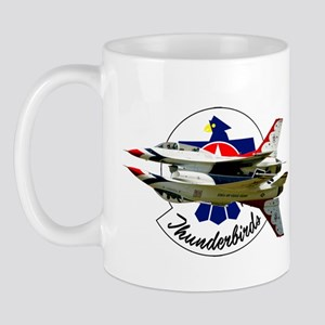 Flying Shutters Mug