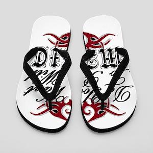 Magic Flip Flops