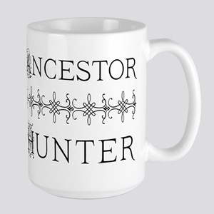 Genealogy Ancestor Hunter Mugs