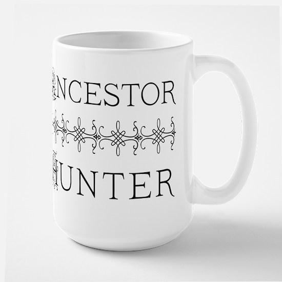 Genealogy Ancestor Hunter Mugs