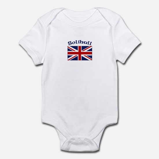 Solihull, England Infant Bodysuit