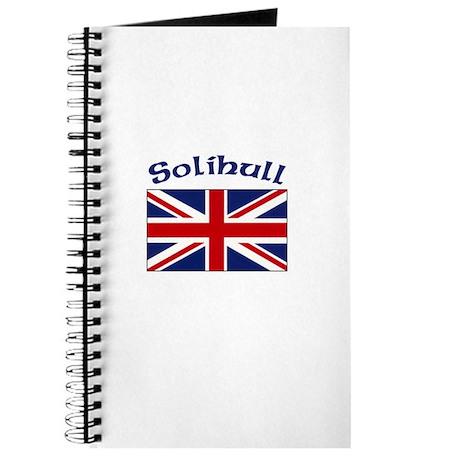 Solihull, England Journal
