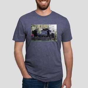 Steam train engine, Flagstaff, Arizona,USA T-Shirt