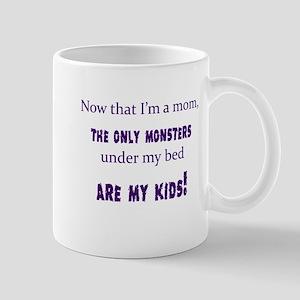 Now That Im A Mom Mugs