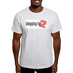 Shopping for Two, Girl Light T-Shirt