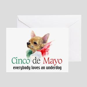 Cinco de Mayo Greeting Cards (Pk of 10)