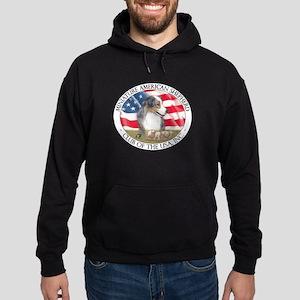 MASCUSA Logo Hoodie (dark)