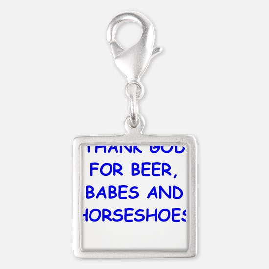 HORSESHOES Charms
