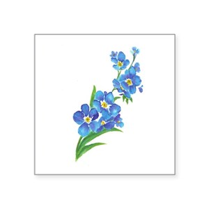 Forget Me Not Gifts Cafepress