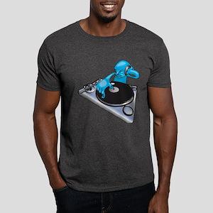 Funky DJ Dark T-Shirt