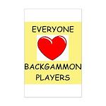 backgammon Posters