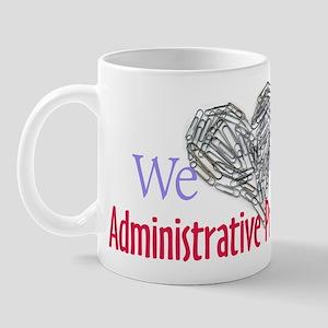 Administrative Professionals Mug