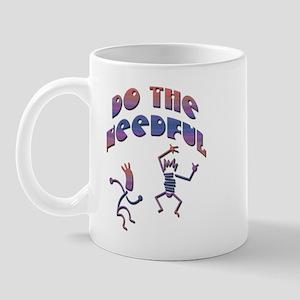 Do the Needful-B Mug