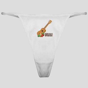 Ukulele Classic Thong