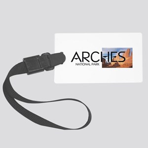 ABH Arches Large Luggage Tag