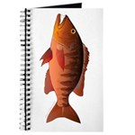 Cubera Snapper dark Journal