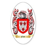 Fabi Sticker (Oval)