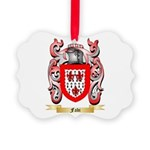 Fabi Picture Ornament