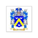 Fabetto Square Sticker 3