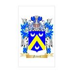 Fabert Sticker (Rectangle)