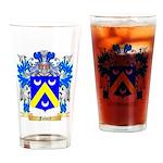Fabert Drinking Glass