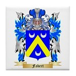 Fabert Tile Coaster