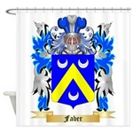 Faber Shower Curtain