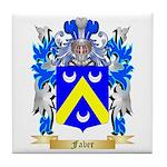 Faber Tile Coaster