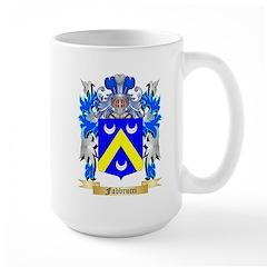 Fabbrucci Large Mug
