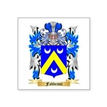 Fabbroni Square Sticker 3