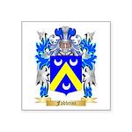 Fabbrini Square Sticker 3