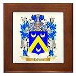 Fabbrin Framed Tile