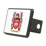 Fabbiano Rectangular Hitch Cover