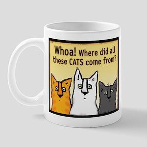 Whoa! Mug Mugs