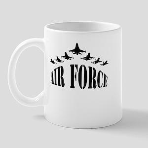The Air Force Mug