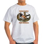 Spotted Towhee Light T-Shirt