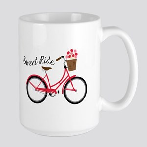 Sweet Ride Mugs