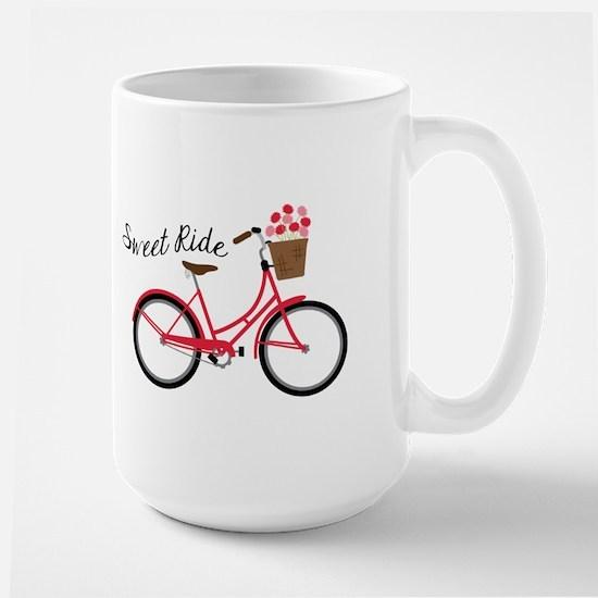 Sweet Ride Mugs