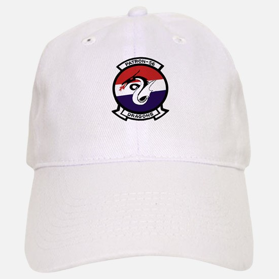 VP 56 Dragons Baseball Baseball Cap