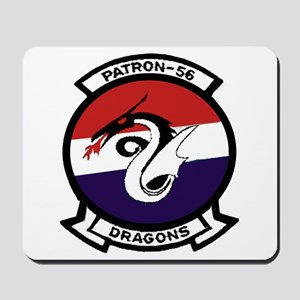 VP 56 Dragons Mousepad