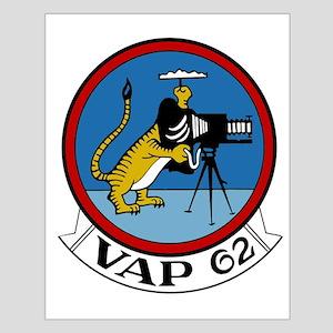 VAP 62 Tigers Small Poster