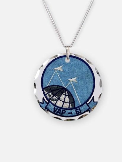 VAP 61 World Recorders Necklace