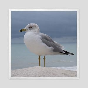 Seagull Queen Duvet