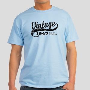 Vintage 1947 Light T-Shirt